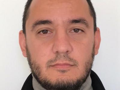 Баймурадов Ахмед Хамитович