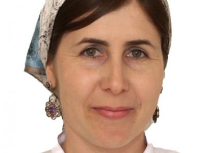 Галбацева Эльза Султановна