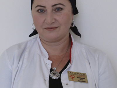 Мусханова Хеда Идрисовна