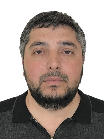Махаев Магомед Русланович