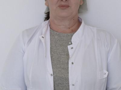 Умарова Маржан Хасамбековна