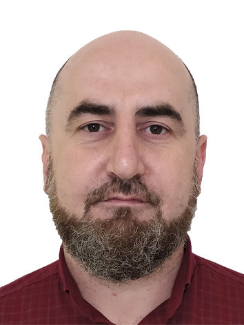 Мурдалов Зелимхан Зайдыевич
