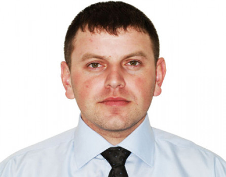 Магомадов Ризван Русланович