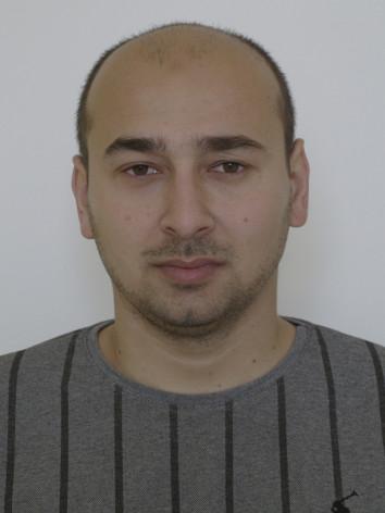 Дудаев Ахмед Ходж-Ахмедович