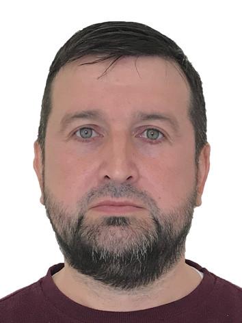 Сулейманов Гилани Алиевич