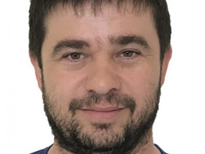 Туршаев Ислам Борисович