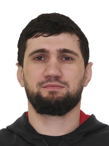 Исмаилов Руслан Ибрагимович