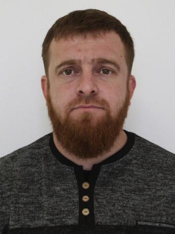Цагараев Шамиль Ризванович