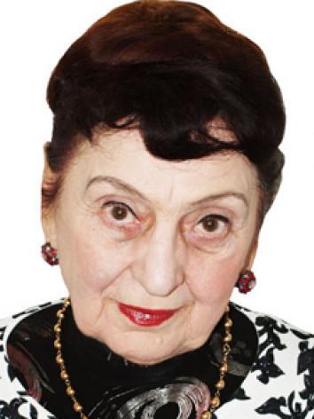 Тепсаева Тамара Абдул-Вагаповна